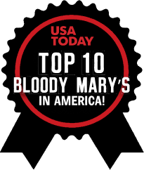 top 10 bloody mary's in america